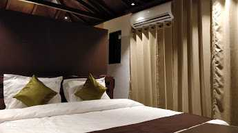 Avisa Nila Beach Resort, Malvan - Deluxe Premium Sea View Room1